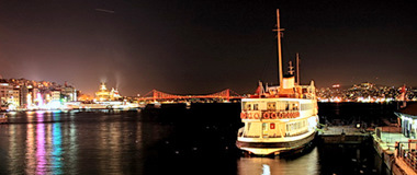 Bosphorus both trip